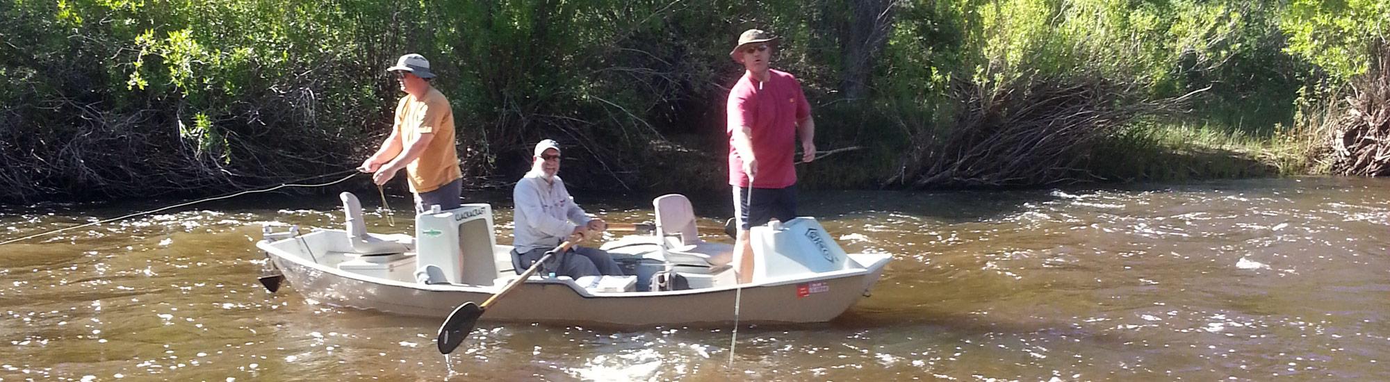 wyoming fishing guide