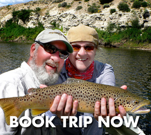 Book a Guided Fishing Trip